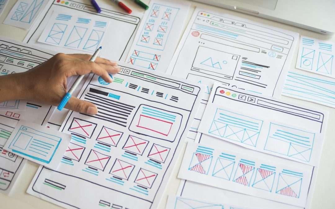 Todo lo que podrás hacer con tu página web diseñada por Artífices